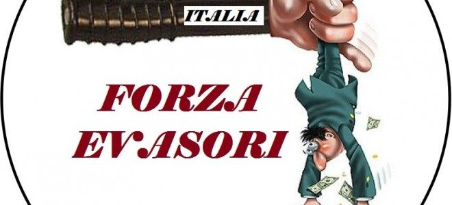 FORZA EVASORI, UN&#039;ALTERNATIVA AI LIBERISTI STATALISTI