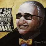 CAPIRE ROTHBARD... CON UNA INTERVISTA