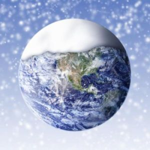 raffreddamento globale