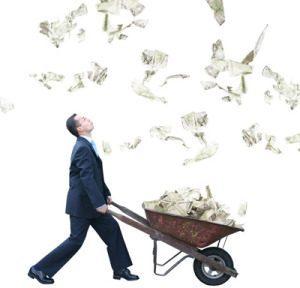 quantitative easing QE