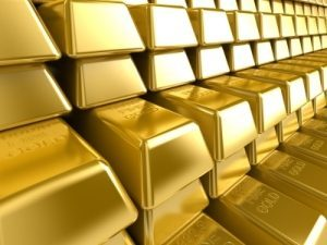 oro lingotti