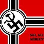 TRA NAZISMO E COMUNISMO NON ESISTE UNA SOLA DIFFERENZA
