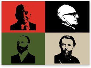 i quattro austriaci