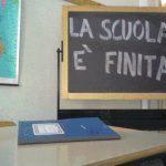 IL DEGRADO DELLA SCUOLA PUBBLICA ITALIANA
