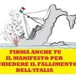 IL PIL E I PARASSITI D'ITALIA