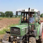 CHI HA PAURA DEGLI OGM? A BOLOGNA CON FIDENATO