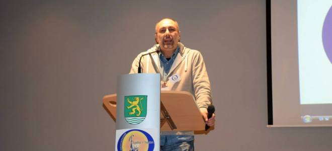 INTERLIBERTARIANS 2014, IL DISCORSO DI CHIUSURA DI LEONARDO FACCO