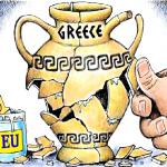 L'ESITO ELETTORALE IN GRECIA? L'UE CONTINUERÁ A FINANZIARE IL DEBITO DI ATENE