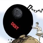 GRECIA, SOCIALIZZARE IL DEBITO DEL GOVERNO È UNA FORMA DI SCHIAVITÙ