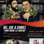 """DAL """"CHE"""" A CHAVEZ, PER SPIEGARE COME È MORTA LA LIBERTÀ IN VENEZUELA"""