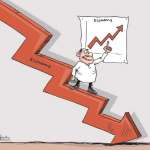 TASSE CALCOLATE IN RAPPORTO AL PIL? UNA STUPIDAGGINE
