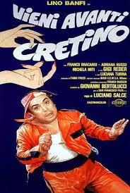 CRETINO