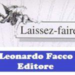 4 NOVITA' DELLA NUOVA COLLANA LEONARDO FACCO EDITORE