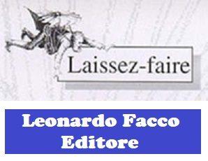 """IL MARCHIO """"LEONARDO FACCO EDITORE"""" PASSA ALLA """"LIBRERIA DEL PONTE"""""""
