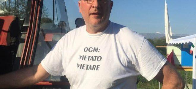 OGM, PROMESSA MANTENUTA: OGGI FIDENATO HA SEMINATO A COLLOREDO (UD)